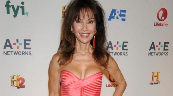 Susan Lucci Net Worth 2020, Biography, Awards and Instagram