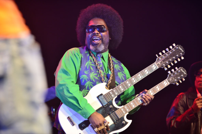 Afroman Net Worth 2020, Bio, Height, Weight, Awards, and Instagram.