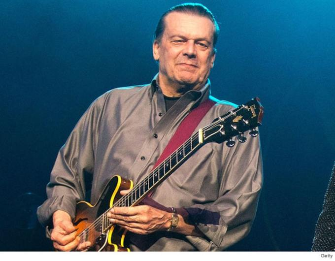 J. Geils Net Worth 2020, Biography, Early Life, Education, Career, Achievement and Death