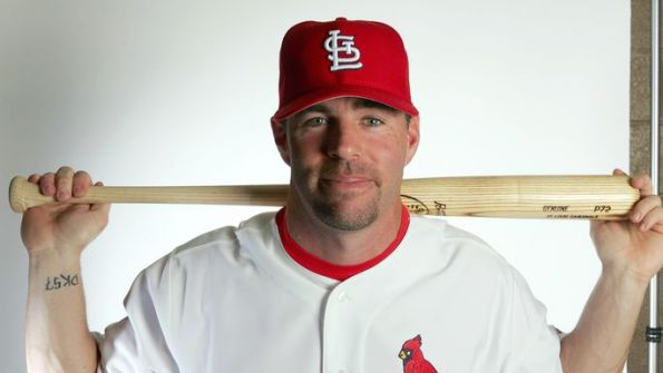 Jim Edmonds Net Worth 2019