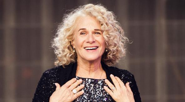Carole King Net Worth 2019