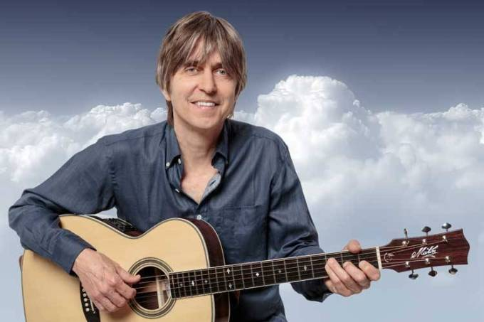 Eric Johnson Net Worth 2020, Biography, Awards and Instagram