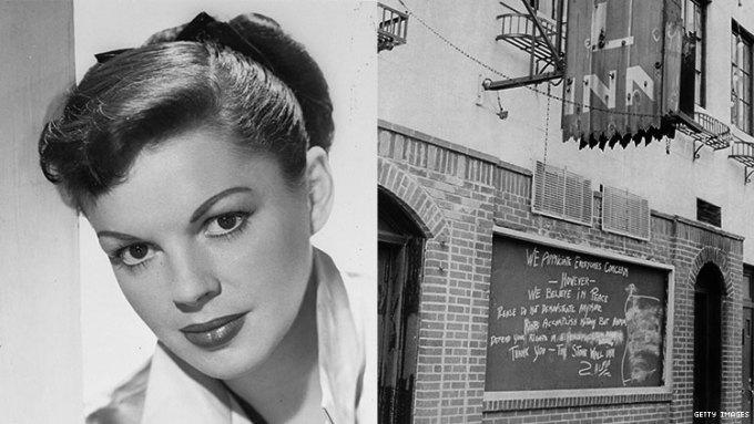 Judy Garland Net Worth 2020