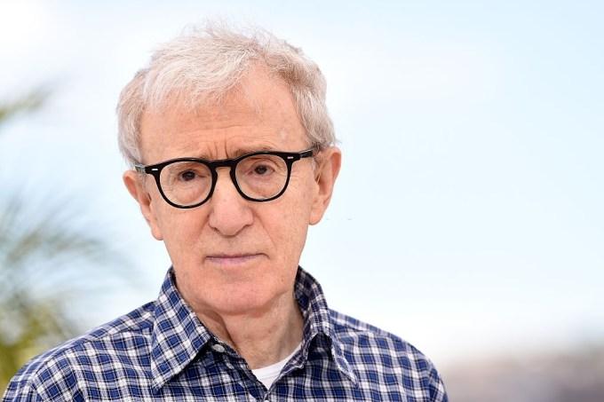 Woody Allen Net Worth 2020