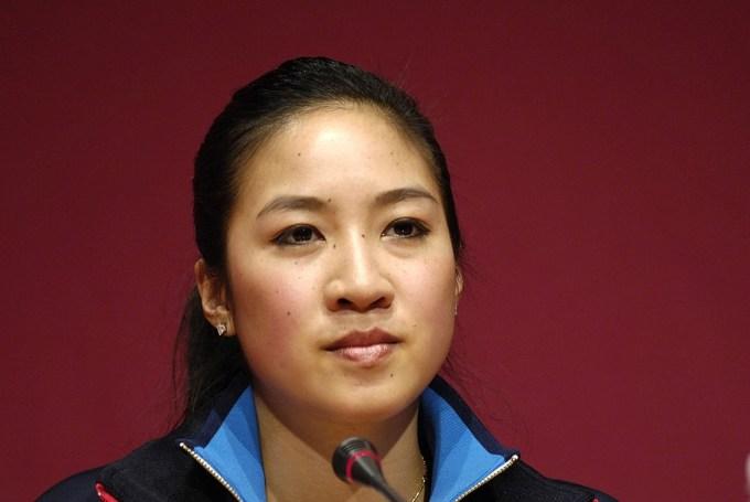 Michelle Kwan Net Worth