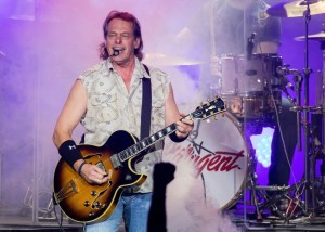 Ted Nugent Net Worth