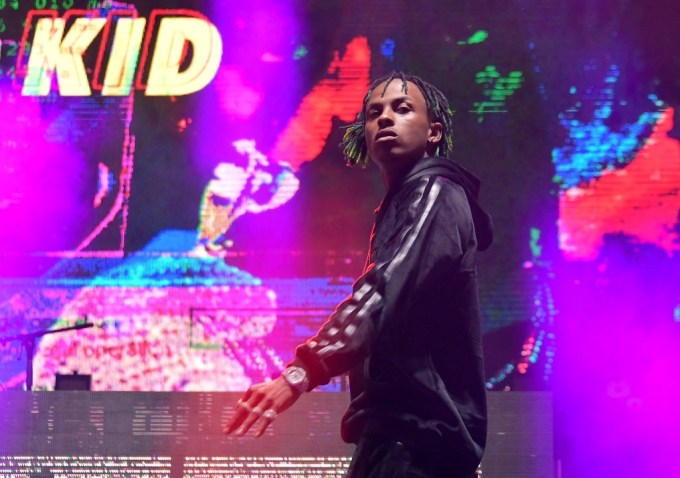 Rich The Kid Net Worth 2020