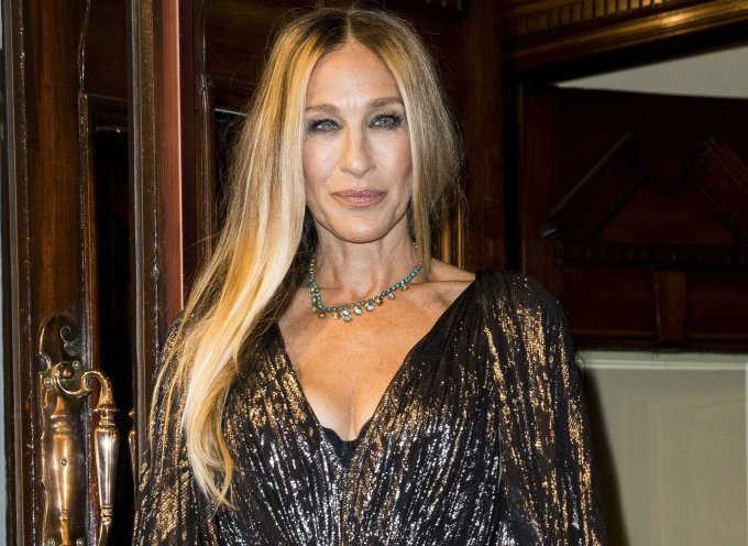Sarah Jessica Parker Net Worth 2020, Biography, Education and Career