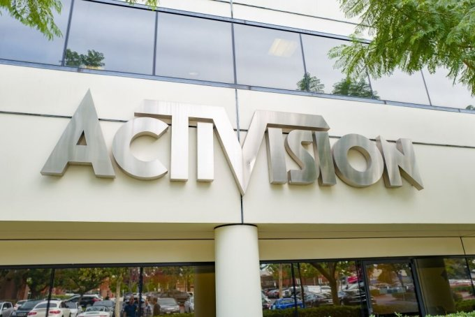 Activision Net Worth