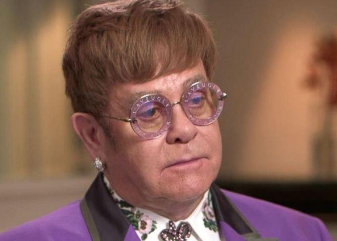 Elton John Net Worth 2020, Biography, Education and Career