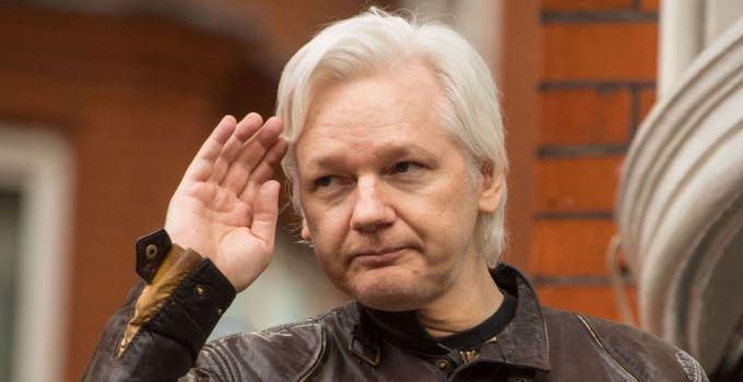 Julian Assange Net Worth 2020, Biography, Awards and Instagram