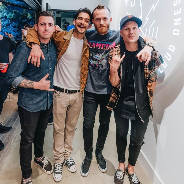 Tyler Posey Net Worth 2020, Bio, Height, Weight, Awards, and Instagram