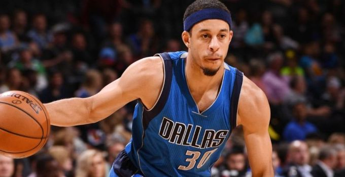 Seth Curry Net Worth