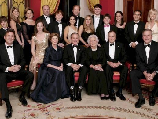 Rockefeller family Net Worth