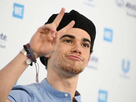 Cameron Boyce Net Worth Early Life Career Achievement And Death