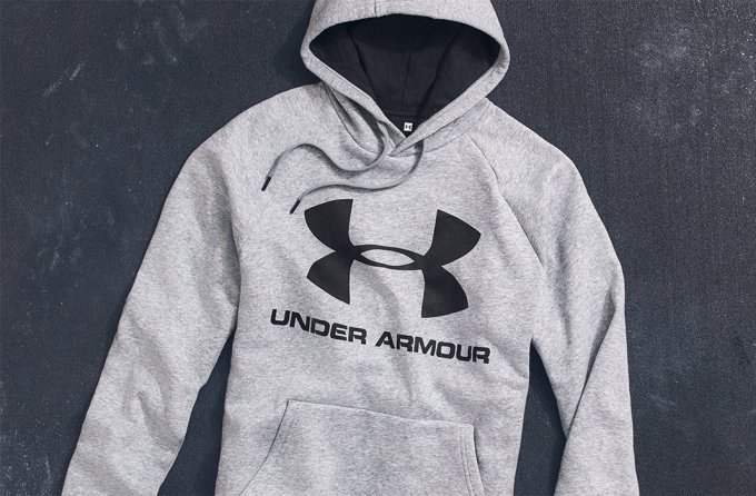 Under Armour Net Worth 2020