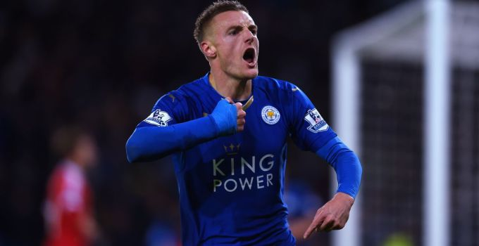 Keep it simple with Jamie Vardy against awful Arsenal says Jones