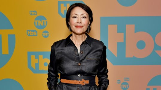 Ann Curry Net Worth 2020