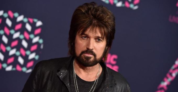 Billy Ray Cyrus Net Worth 2020, Biography, Career and Marital Life