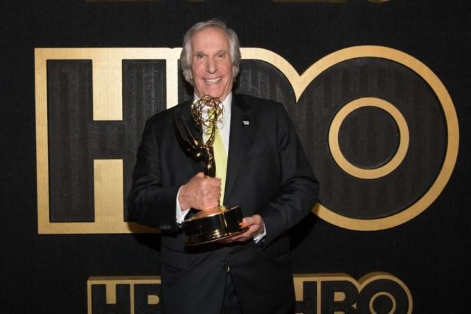 Henry Winkler Net Worth