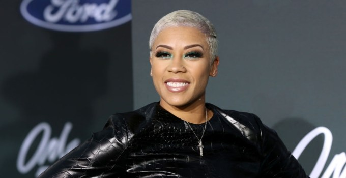 Keyshia Cole's Net Worth