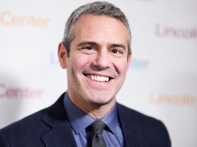 Andy Cohen Net Worth 2020, Biography, Career and Achievement