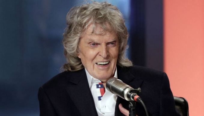 Don Imus Net Worth 2020, Biography, Education and Career