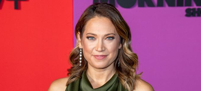 Ginger Zee Net Worth 2020, Biography, Career and Achievement