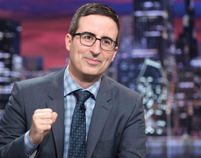 John Oliver Net Worth 2020 Biography, Education, Career and Awards