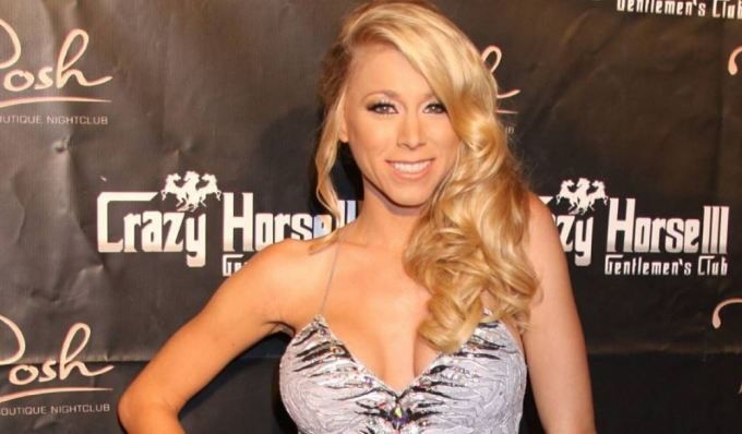 Katie Morgan Net Worth 2020, Biography, Education and Career.