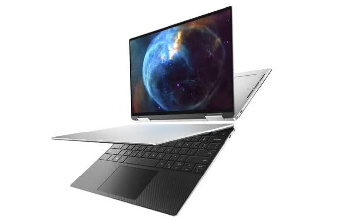 Dell XPS 13 (Late 2019)