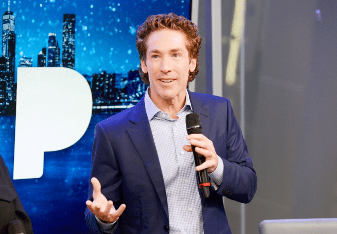 Joel Osteen Net Worth 2021, Biography, Career, and Awards
