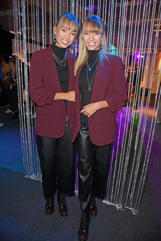 Lisa and Lena Net Worth