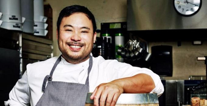 David Chang Net Worth 2020, Biography, Education and Career