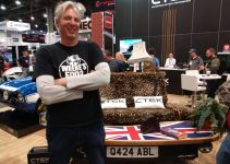 Edd China Net Worth 2020, Early Life, Career and Achievement