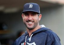 Justin Verlander Net Worth 2020, Biography, Education and Marital Life