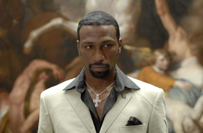 Leon Robinson Net Worth 2020, Biography, Education and Career