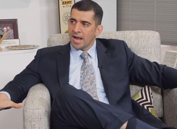 Patrick Bet-David Net Worth 2020, Biography, Career and Achievement