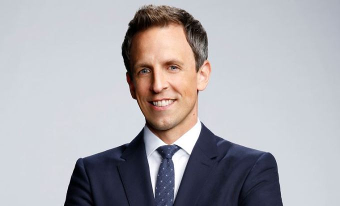 Seth Meyers Net Worth 2020, Biography, Career and Marital Life