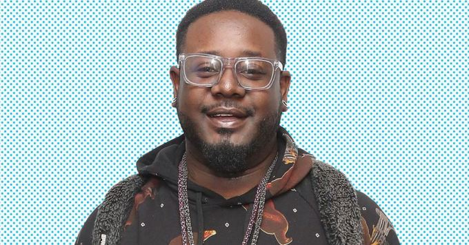 T-Pain Net Worth 2020, Biography, Career and Achievement