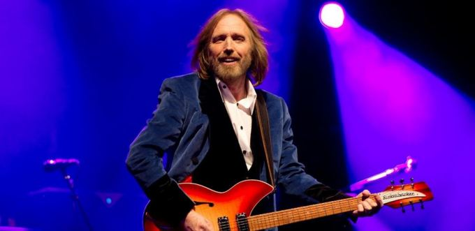Tom Petty Net Worth 2020, Biography, Career, and Death