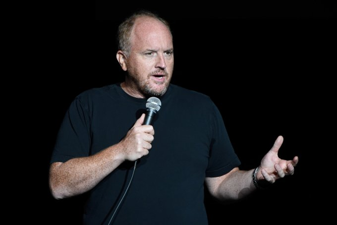 Louis C.K. Net Worth 2020, Biography, Awards, and Instagram