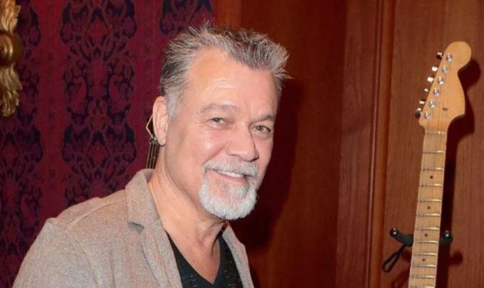 Eddie Van Halen Net Worth 2020, Biography, Career and Achievement
