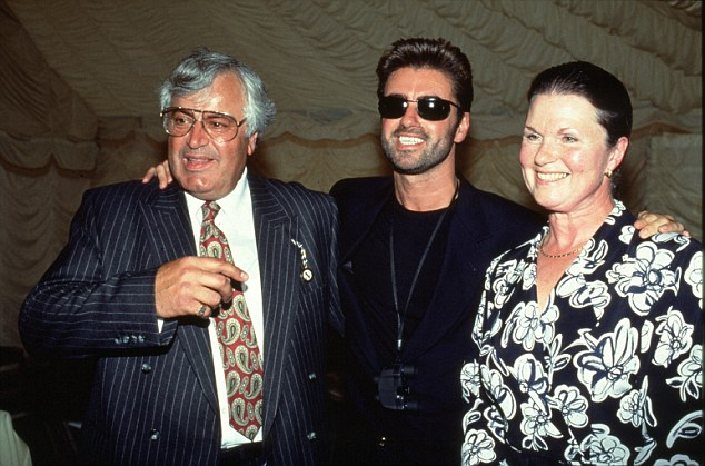 George Michael Family