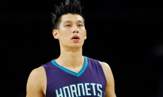 Jeremy Lin Family