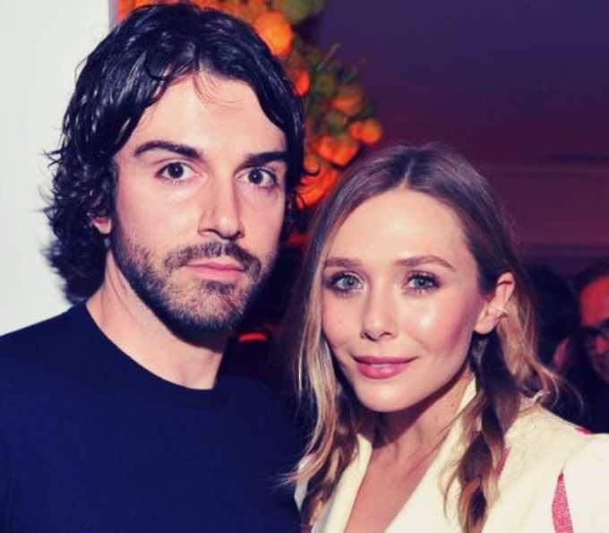 Elizabeth Olsen Boyfriend