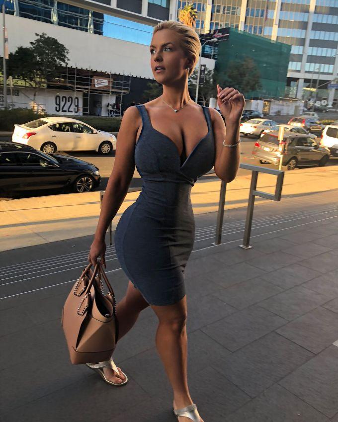 Amy Elizabeth Jackson Net Worth 2020, Bio, Relationship, House and Career Updates