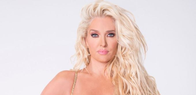 Erika Jayne Net Worth 2020, Biography, Education and Career