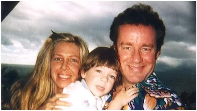 Phil Hartman's Children
