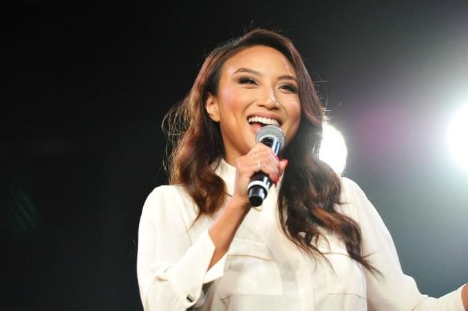 Jeannie Mai Boyfriend